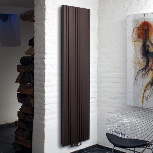 Дизайн радиатор Jaga Tetra H-1800