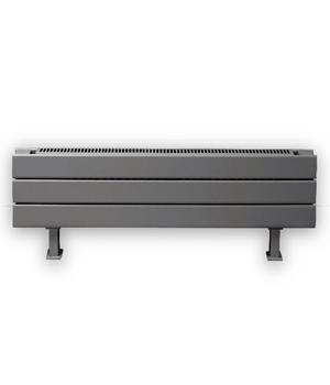 Напольный конвектор Jaga Panel Plus | H-310 B-170