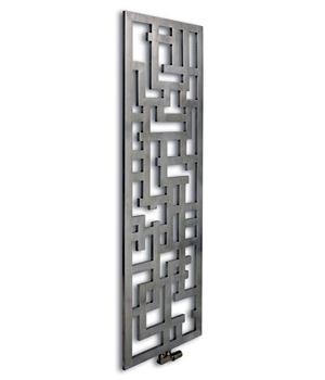 Дизайнерский радиатор отопления Jaga Crossroads