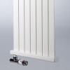 Дизайн радиатор Jaga Deco Panel | H-1800