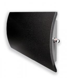 Конвектор на стену Jaga Geo | H-600