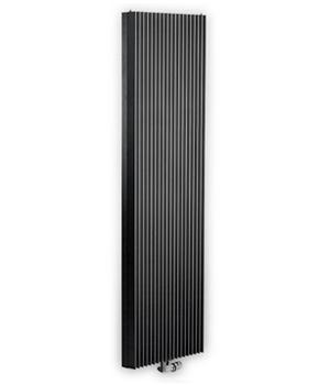 Дизайн радиатор Jaga Iguana Aplano Plus | H-1800