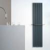 Дизайн радиатор Jaga Iguana Aplano | H-1800