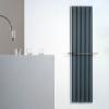 Дизайн радиатор Jaga Iguana Aplano | H-2000