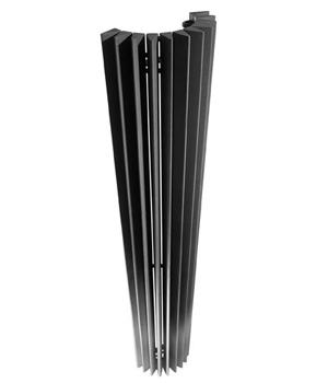 Дизайн радиатор Jaga Iguana Circo | H-1800