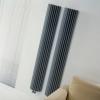 Дизайн радиатор Jaga Iguana Circo | H-2200