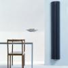 Дизайн радиатор Jaga Iguana Circo | H-2400