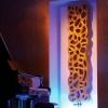 Дизайнерский радиатор отопления Jaga Moon