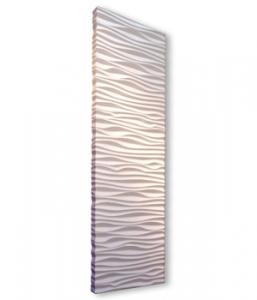Дизайнерский радиатор отопления Jaga Vertiga Dunes