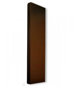 Дизайнерский радиатор отопления Jaga Vertiga Glow