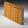 Настенный конвектор Jaga Knockonwood DBE | H-800 B-160