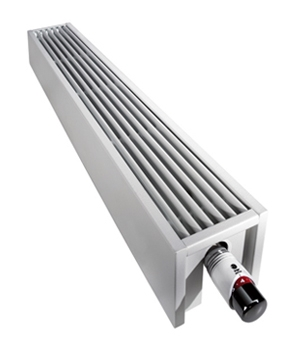 Напольный конвектор Jaga Mini | H-280 B-230