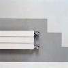 Настенный конвектор Jaga Panel Plus | H-810 B-90