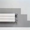 Настенный конвектор Jaga Panel Plus | H-560 B-90