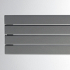Настенный конвектор Jaga Panel Plus | H-690 B-90