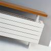 Напольный конвектор Jaga Panel Plus | H-310 B-90