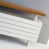 Напольный конвектор Jaga Panel Plus | H-180 B-170